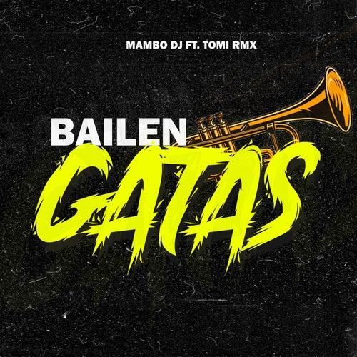 BAILEN GATAS (Remix) de Mambo Dj