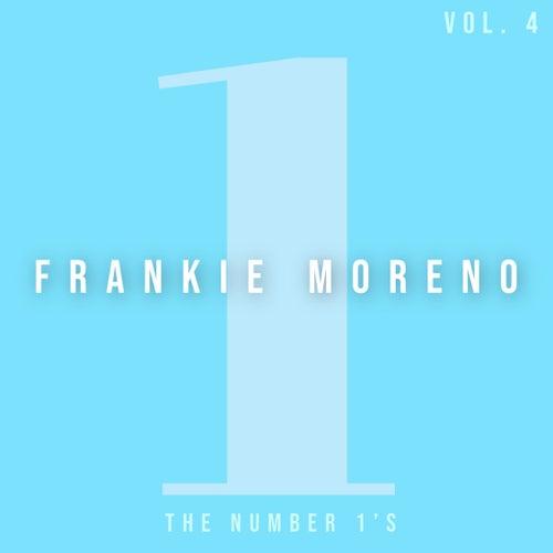 The Number 1'S (Vol. 4) von Frankie Moreno