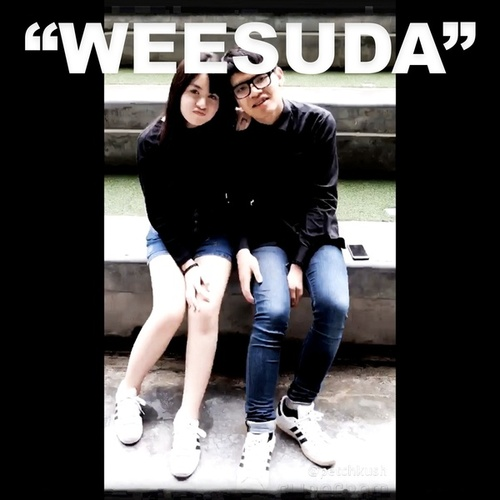 WEESUDA by P Stoner