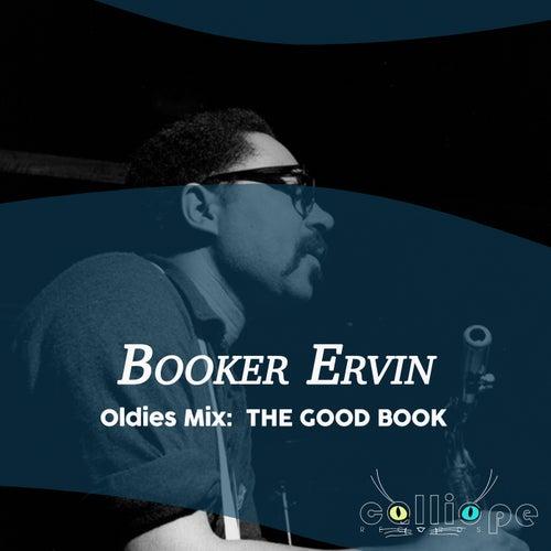Oldies Mix: The Good Book fra Booker Ervin