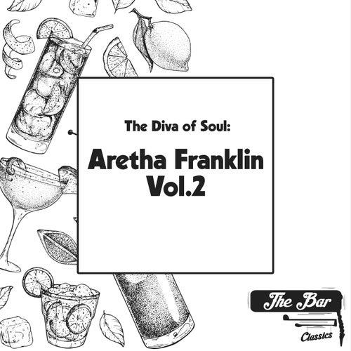 The Diva of Soul: Aretha Franklin Vol.2 de Aretha Franklin