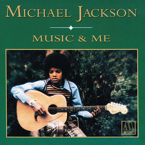 Music & Me by Michael Jackson