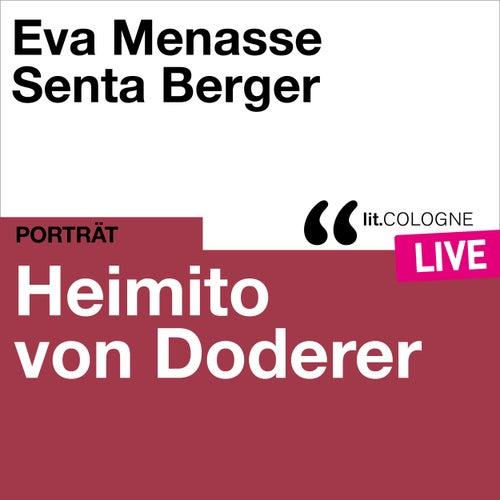 Heimito von Doderer - lit.COLOGNE live von Heimito Von Doderer