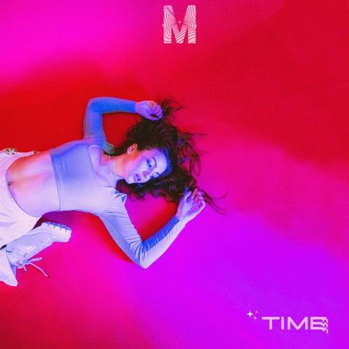 Time by Maviii