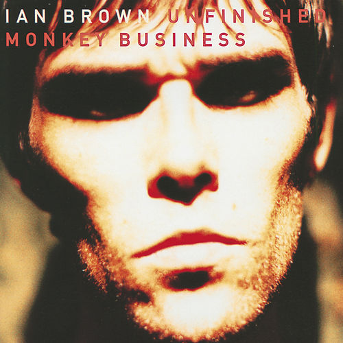 Unfinished Monkey Business by Ian Brown