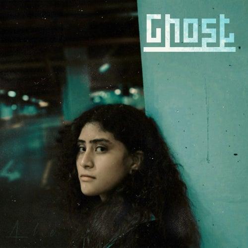 Ghost (Live) fra Ale