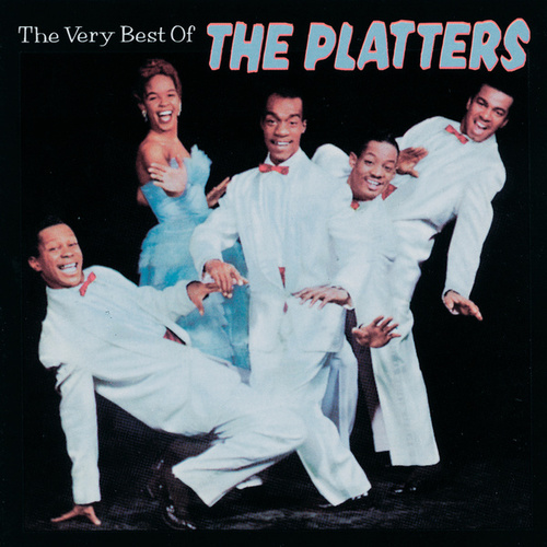 The Very Best Of The Platters de The Platters