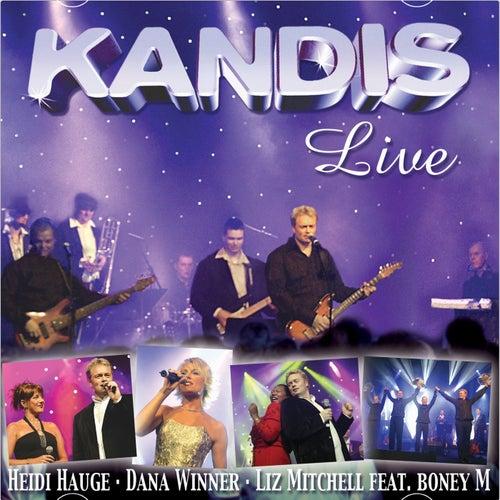Kandis (Live) by Kandis
