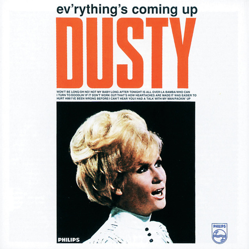 Ev'rything's Coming Up Dusty de Dusty Springfield