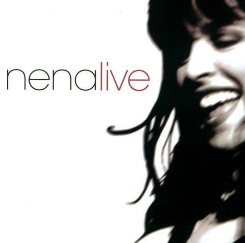 Live '98 von Nena