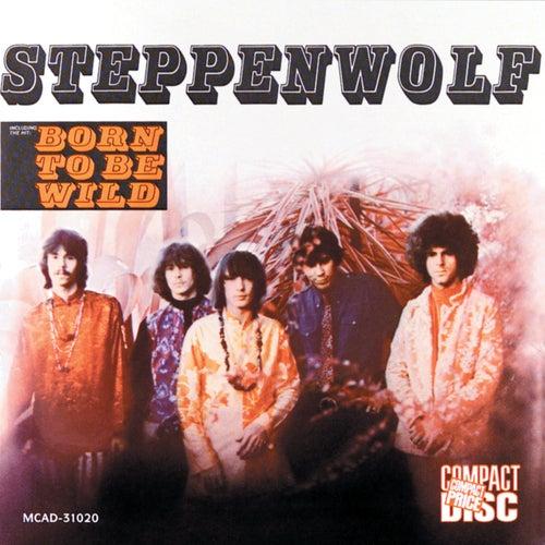 Steppenwolf de Steppenwolf