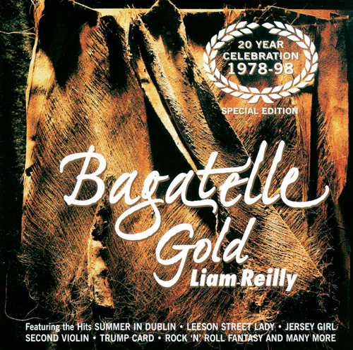 Bagatelle Gold by Bagatelle