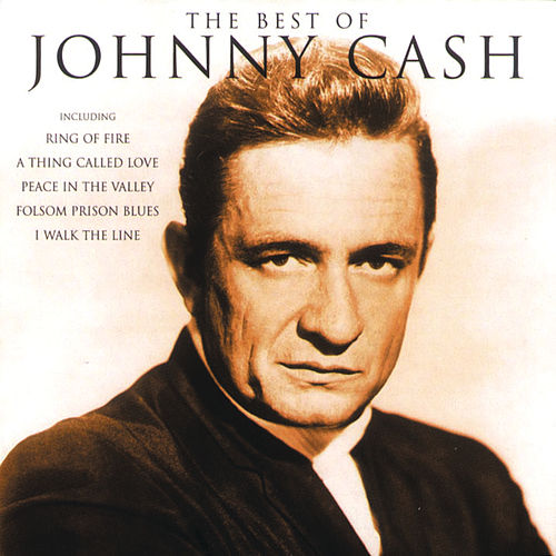 The Best Of de Johnny Cash