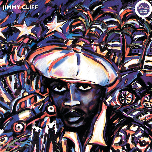 Reggae Greats di Jimmy Cliff