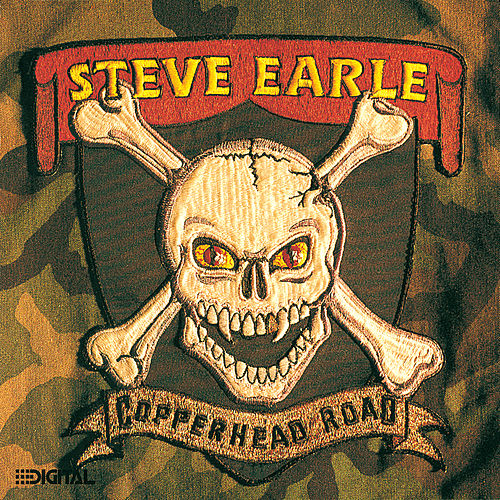 Copperhead Road de Steve Earle