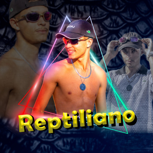 Reptiliano by 2key OFC