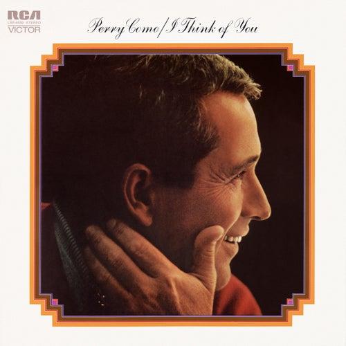 I Think of You von Perry Como