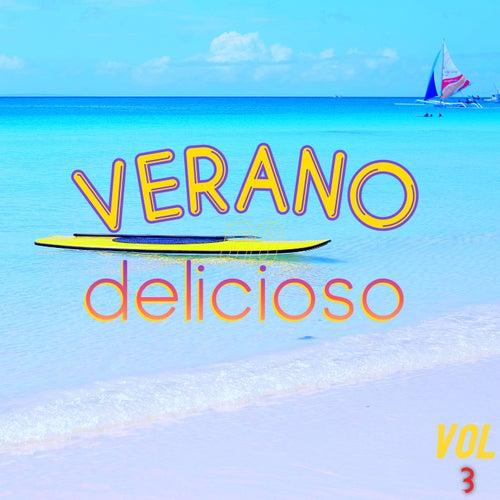 Verano Delicioso Vol. 3 de Various Artists