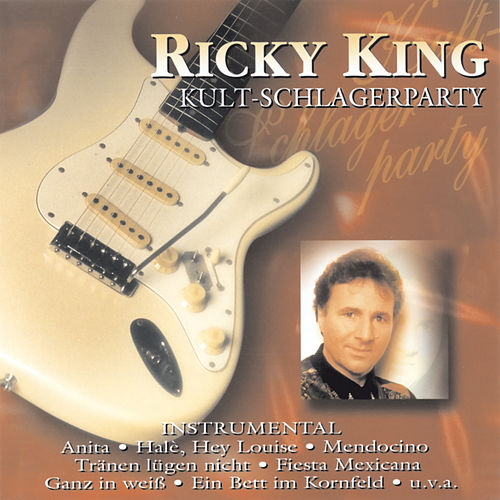 Kult-Schlagerparty by Ricky King