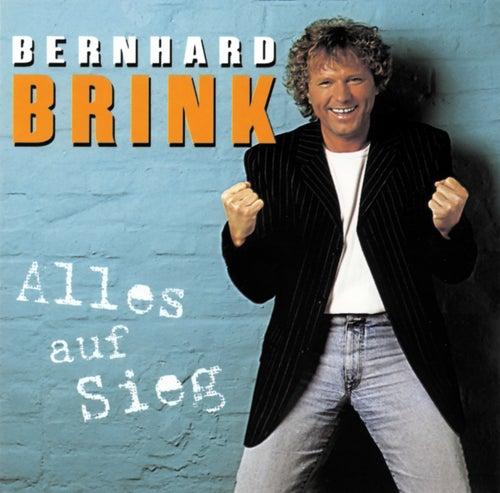 Alles auf Sieg by Bernhard Brink