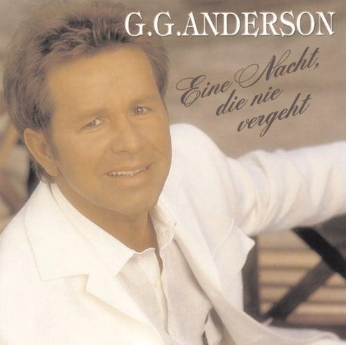 Eine Nacht die nie vergeht von G.G. Anderson