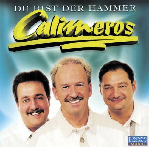 Du bist der Hammer de Calimeros