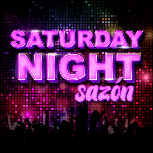 Saturday Night Sazon de Various Artists