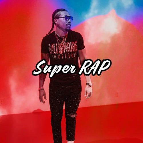 Super RAP de Various Artists