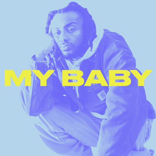 MY BABY by Aminé