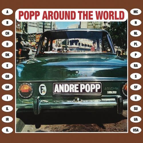 Popp Around The World de André Popp