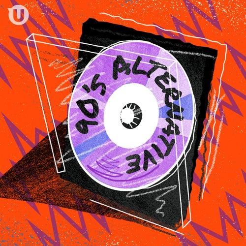 90's Alternative fra Various Artists
