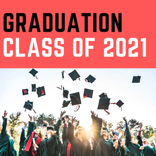 Graduation Class of 2021 de Various Artists