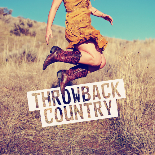 Throwback Country de Various Artists