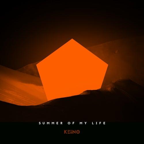 Summer Of My Life fra Keiino