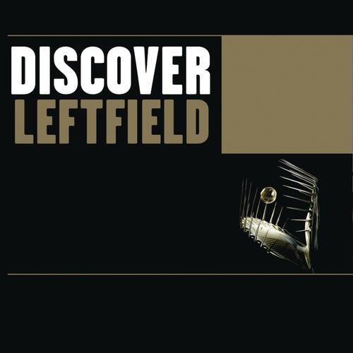 Discover Leftfield de Leftfield