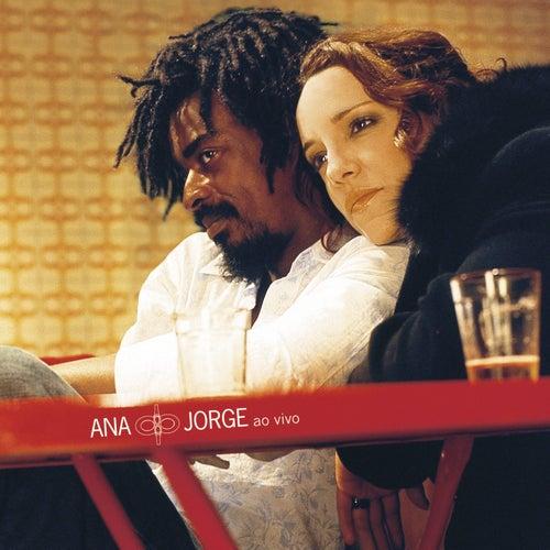 Ana E Jorge de Ana Carolina & Seu Jorge