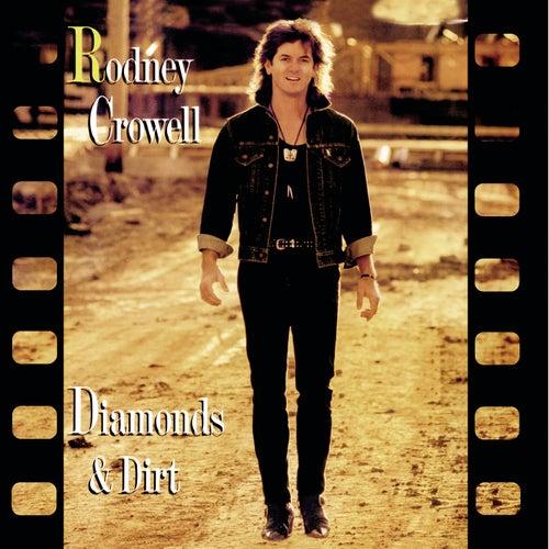 Diamonds & Dirt de Rodney Crowell
