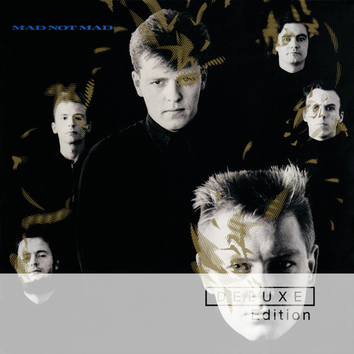 Mad Not Mad (Deluxe Edition / Remastered) von Madness
