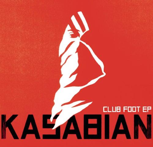 Club Foot EP de Kasabian