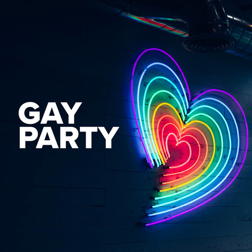 Gay Party by Various Artists