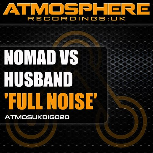 Full Noise by Nomad
