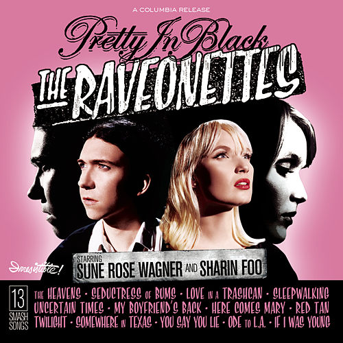 Pretty In Black von The Raveonettes