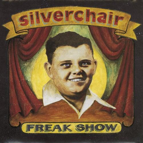 Freak Show de Silverchair