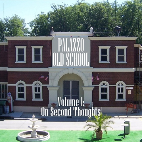 Old School Vol. 1: On Second Thoughts von Enrico Palazzo