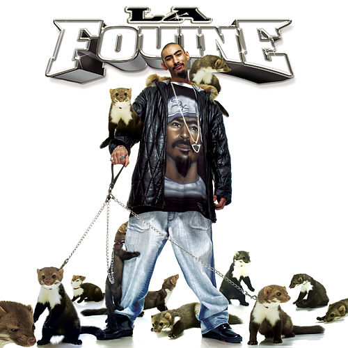 Bourré Au Son by La Fouine
