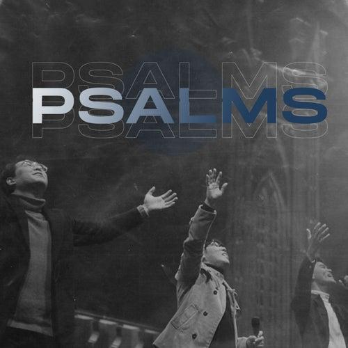 Kau Penebusku/Oh Yesus (Medley) de Psalms