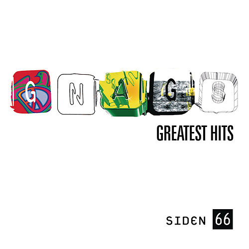 Gnags Greatest - Siden 66 de Gnags