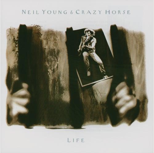 Life de Neil Young & Crazy Horse