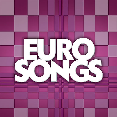 Eurosongs von Various Artists