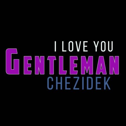 I Love You von Gentleman